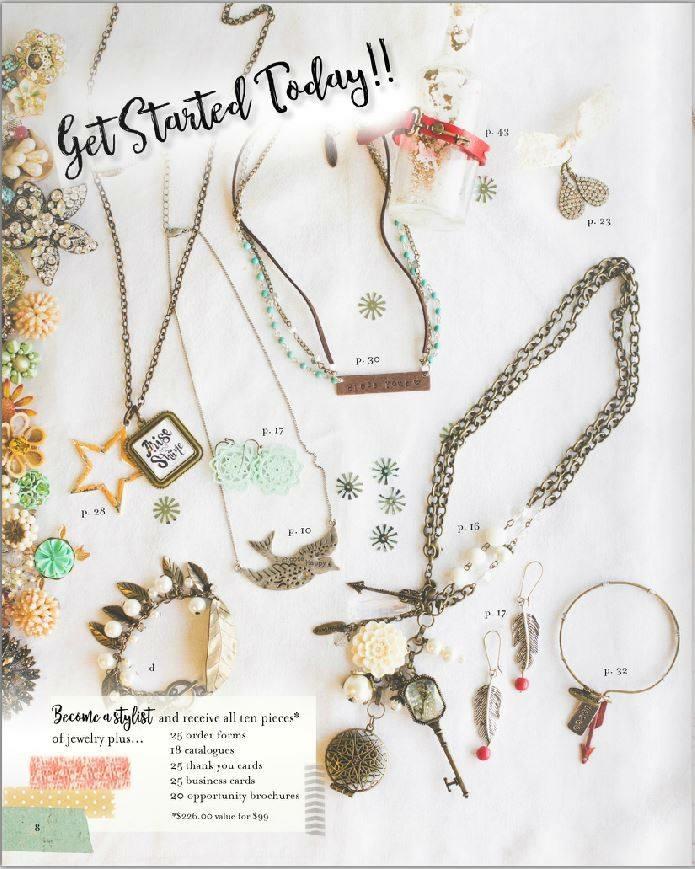 Jewelry sales commission style guru fashion glitz for Plunder design compensation plan